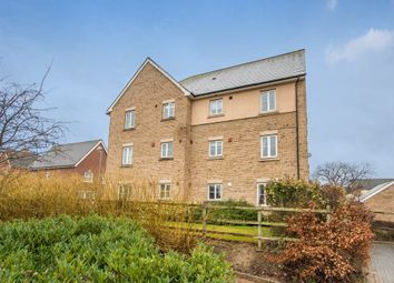 Thumbnail 2 bedroom flat for sale in Cheere Way, Papworth Everard, Cambridge