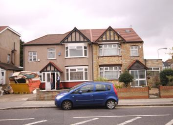 Thumbnail 4 bedroom terraced house to rent in Blackmore Road, Brentwood