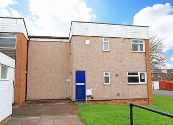 Thumbnail 3 bed end terrace house for sale in 114 Stonedale, Sutton Hill, Telford