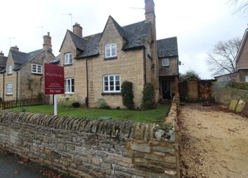 Thumbnail 2 bed property for sale in Main Street, Great Casterton, Stamford