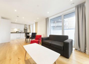 Thumbnail 2 bed property for sale in Centurion Tower, 5 Caxton Street North, London