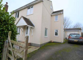 Thumbnail 3 bedroom detached house to rent in 3 Bedroom Detached Cottage, Harracott, Barnstaple