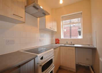 Thumbnail 1 bedroom flat for sale in Demesne Road, Manchester