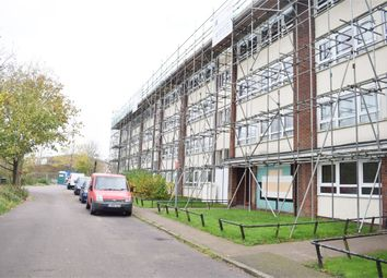 Thumbnail 2 bed flat for sale in The Plain, Epping, Essex