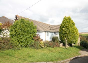 Thumbnail 3 bedroom detached bungalow for sale in Kellow, Looe
