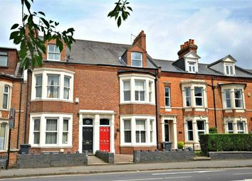 Thumbnail 5 bed terraced house for sale in Kingsley Road, Northampton