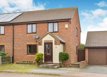 3 bed semi-detached house for sale in Nelson Close, Crownhill, Milton Keynes MK8
