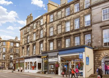 3 bed flat for sale in Queensferry Street, New Town, Edinburgh EH2