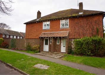 Thumbnail 3 bed semi-detached house for sale in Old Place, Aldwick