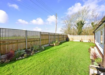 Thumbnail 3 bed detached bungalow for sale in Priory Close, New Romney, Kent