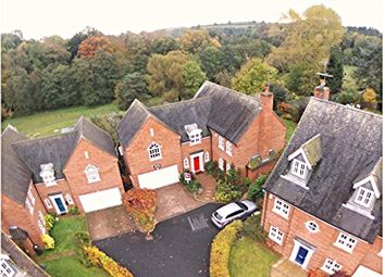 Thumbnail 5 bed detached house for sale in Yeldside Gardens, Cleobury Mortimer