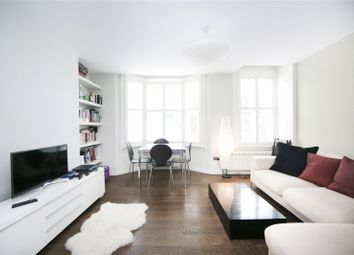 Thumbnail 2 bed flat to rent in Balmore Street, London