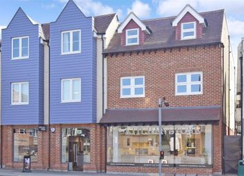 Thumbnail 1 bed flat for sale in East Street, Horsham, West Sussex