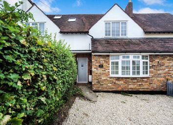 Thumbnail 2 bed semi-detached house to rent in Roberts Lane, Chalfont St. Peter, Gerrards Cross