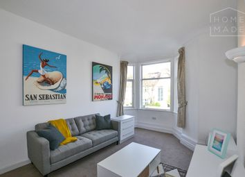 Thumbnail 4 bed flat to rent in Weech Road, Hampstead