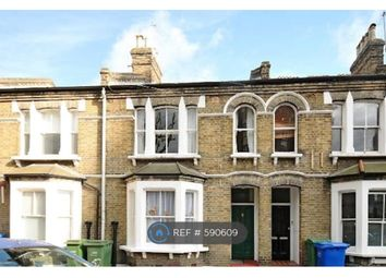 Thumbnail 3 bed flat to rent in Trafalgar Street, London