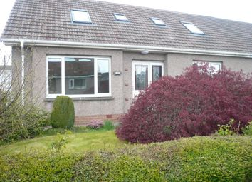 Thumbnail 4 bed detached house to rent in Spottiswoode Gardens, St Andrews, Fife