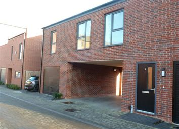 Thumbnail 2 bed flat to rent in Castle Walk, Derby
