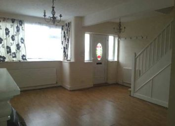Thumbnail 4 bed semi-detached house to rent in Greenwood Road, Sheffield