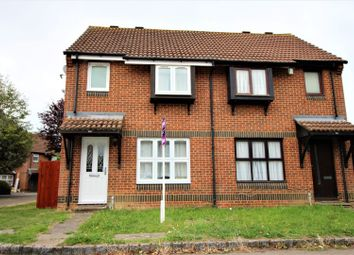 3 bed semi-detached house for sale in Jasmin Road, West Ewell, Epsom KT19