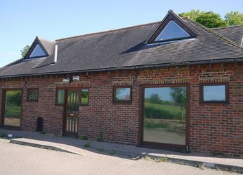 Thumbnail Commercial property to let in Charing, Ashford