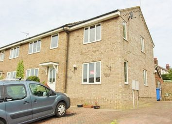 Thumbnail 4 bedroom property for sale in Chipperfield Road, Kessingland