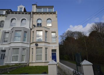 Thumbnail 1 bed flat to rent in Flat, Braybrooke Terrace, Hastings, East Sussex