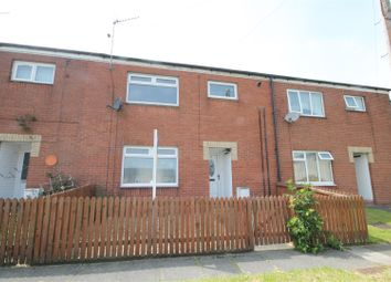 Thumbnail 3 bed terraced house for sale in Alpine Way, Tow Law, Bishop Auckland