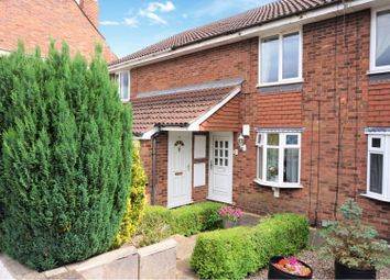 Thumbnail 1 bed flat for sale in Grosvenor Road, Lower Gornal