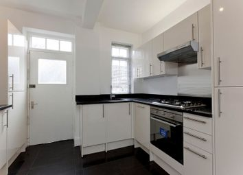 Thumbnail 2 bed flat to rent in Florence Court, Maida Vale
