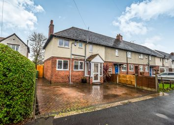 Thumbnail 3 bed end terrace house for sale in Downing Street, Halesowen