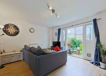 Thumbnail 1 bed terraced house for sale in Beeches Close, London