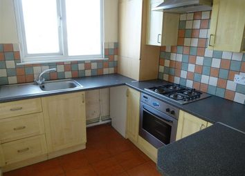Thumbnail 2 bed flat to rent in Ladysmith Road, Plymouth