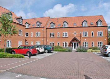 Thumbnail 2 bed flat for sale in Hassall Court, Long Acre, Nottingham