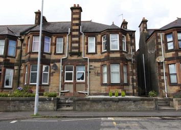 Thumbnail 2 bed flat to rent in 108, Townhill Road, Dunfermline