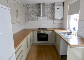 Thumbnail 3 bed terraced house to rent in Harrington Road, Workington, Cumbria