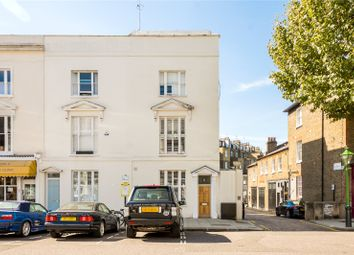 Thumbnail 3 bed end terrace house for sale in Addison Avenue, London