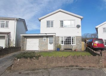 Thumbnail 3 bed detached house for sale in Pen Y Fro, Pencoed, Bridgend.