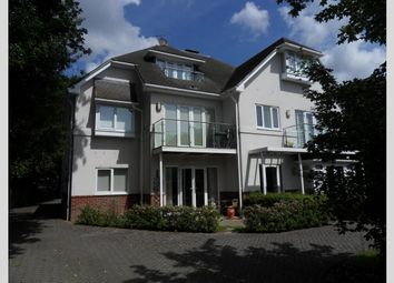 Thumbnail 3 bed flat for sale in Sandbourne Road, Westbourne, Bournemouth