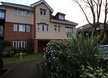Thumbnail 2 bed flat to rent in Sheerwater Road, Addlestone
