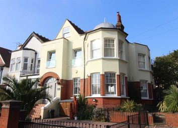 Thumbnail 4 bed flat for sale in Galton Road, Westcliff-On-Sea