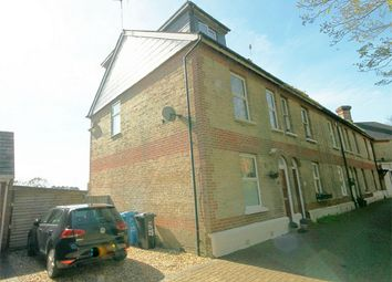 Thumbnail 4 bed end terrace house for sale in Ashley Cross, Poole, Dorset