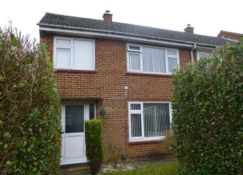 3 bed end terrace house for sale in Trinity Close, Bicester OX26