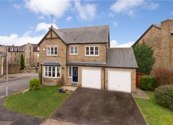 4 bed detached house for sale in Nicholson Close, Bingley, West Yorkshire BD16
