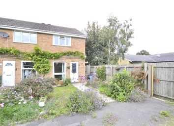 Thumbnail End terrace house for sale in Church Drive, Quedgeley, Gloucester, Gloucestershire
