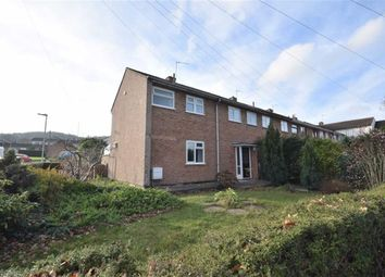 Thumbnail 3 bed end terrace house for sale in Badminton Road, Matson, Gloucester