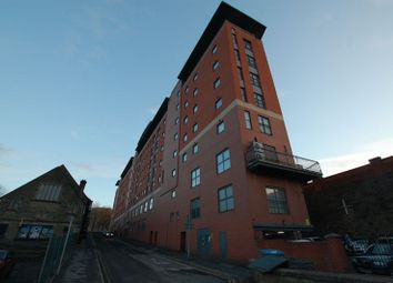 2 bed flat for sale in Marsden Road, Bolton BL1