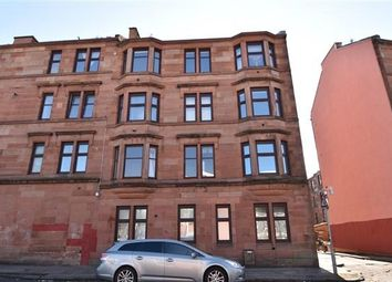 Thumbnail 1 bed flat for sale in Hathaway Lane, Maryhill, Glasgow