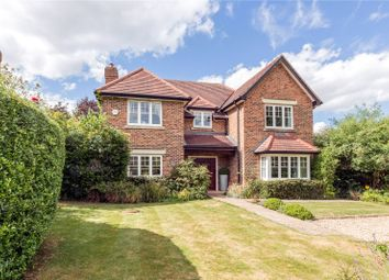 Thumbnail 4 bed detached house for sale in Yarnells Hill, Oxford, Oxfordshire