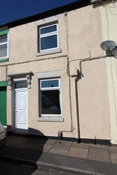 Thumbnail 2 bed terraced house to rent in Fenpark Road, Stoke On Trent